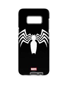 Venom Symbiote Symbol Galaxy S8 Pro Case