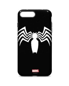 Venom Symbiote Symbol iPhone 8 Plus Pro Case