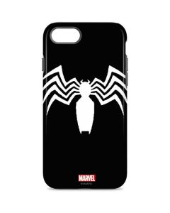 Venom Symbiote Symbol iPhone 8 Pro Case