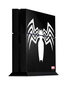 Venom Symbiote Symbol PS4 Console Skin