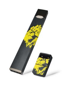 Vertical Banner - Lion of Judah Juul E-Cigarette Skin