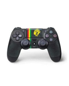 Vertical Banner - Lion of Judah PS4 Pro/Slim Controller Skin