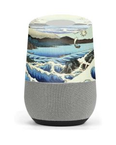 View from Satta Suruga Province Google Home Skin