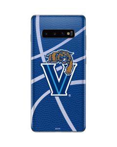 Villanova Basketball Print Galaxy S10 Plus Skin