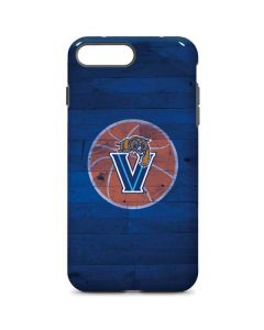 Villanova Wildcats Basketball iPhone 8 Plus Pro Case