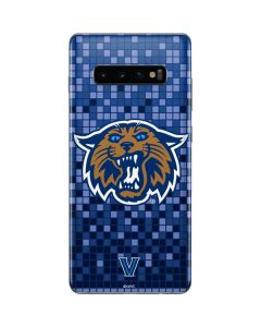 Villanova Wildcats Digi Galaxy S10 Plus Skin