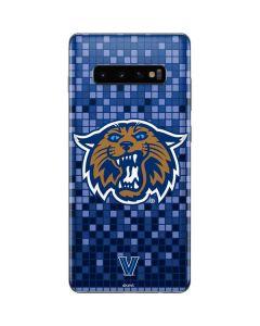 Villanova Wildcats Digi Galaxy S10 Plus Skin
