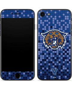 Villanova Wildcats Digi iPhone 7 Skin