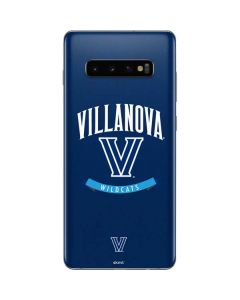 Villanova Wildcats Galaxy S10 Plus Skin