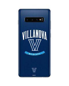 Villanova Wildcats Galaxy S10 Plus Skin