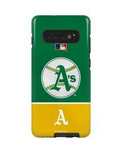 Vintage Athletics Galaxy S10 Plus Pro Case