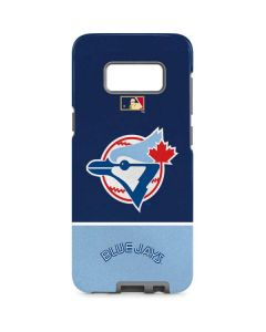 Vintage Blue Jays Galaxy S8 Pro Case