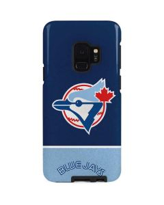 Vintage Blue Jays Galaxy S9 Pro Case