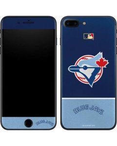 Vintage Blue Jays iPhone 8 Plus Skin