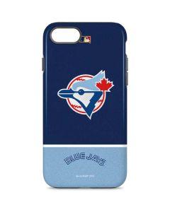 Vintage Blue Jays iPhone 8 Pro Case