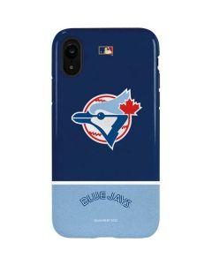 Vintage Blue Jays iPhone XR Pro Case