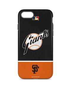 Vintage Giants iPhone 8 Pro Case