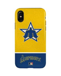 Vintage Mariners iPhone X Pro Case