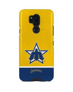 Vintage Mariners LG G7 ThinQ Pro Case