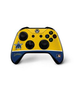Vintage Mariners Xbox One X Controller Skin