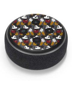 Vintage Mickey Mouse Amazon Echo Dot Skin