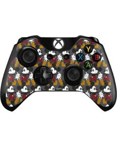 Vintage Mickey Mouse Xbox One Controller Skin