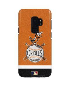 Vintage Orioles Galaxy S9 Plus Pro Case