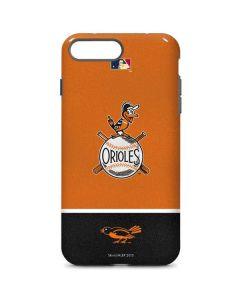 Vintage Orioles iPhone 7 Plus Pro Case