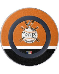 Vintage Orioles Wireless Charger Skin