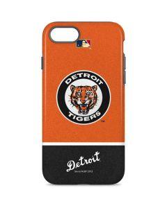 Vintage Tigers iPhone 7 Pro Case