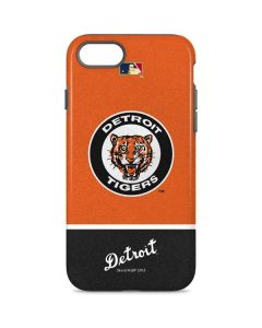 Vintage Tigers iPhone 8 Pro Case