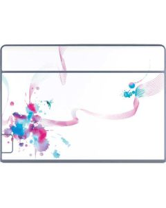 Violet Harmony (Hummingbird) Galaxy Book Keyboard Folio 12in Skin