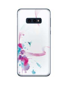 Violet Harmony (Hummingbird) Galaxy S10e Skin