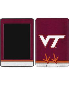 Virginia Tech  Amazon Kindle Skin