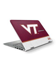 Virginia Tech  HP Stream Skin