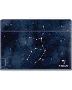 Virgo Constellation Galaxy Book Keyboard Folio 12in Skin