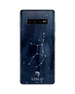 Virgo Constellation Galaxy S10 Plus Skin