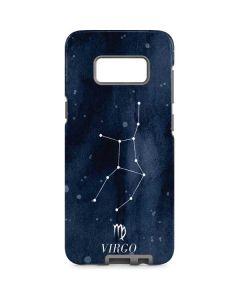 Virgo Constellation Galaxy S8 Pro Case