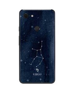 Virgo Constellation Google Pixel 3 XL Skin