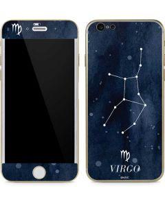 Virgo Constellation iPhone 6/6s Skin