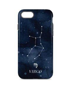 Virgo Constellation iPhone 8 Pro Case