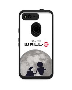 WALL-E LifeProof Fre Google Skin