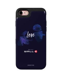 WALL-E Love iPhone 8 Wallet Case