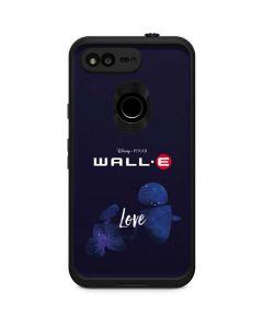 WALL-E Love LifeProof Fre Google Skin