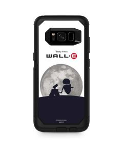WALL-E Otterbox Commuter Galaxy Skin