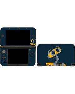 WALL-E Robot 3DS XL 2015 Skin