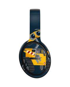 WALL-E Robot Bose QuietComfort 35 Headphones Skin