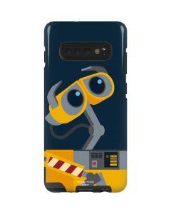 WALL-E Robot Galaxy S10 Plus Pro Case