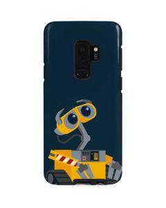WALL-E Robot Galaxy S9 Plus Pro Case
