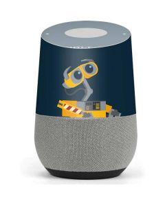 WALL-E Robot Google Home Skin
